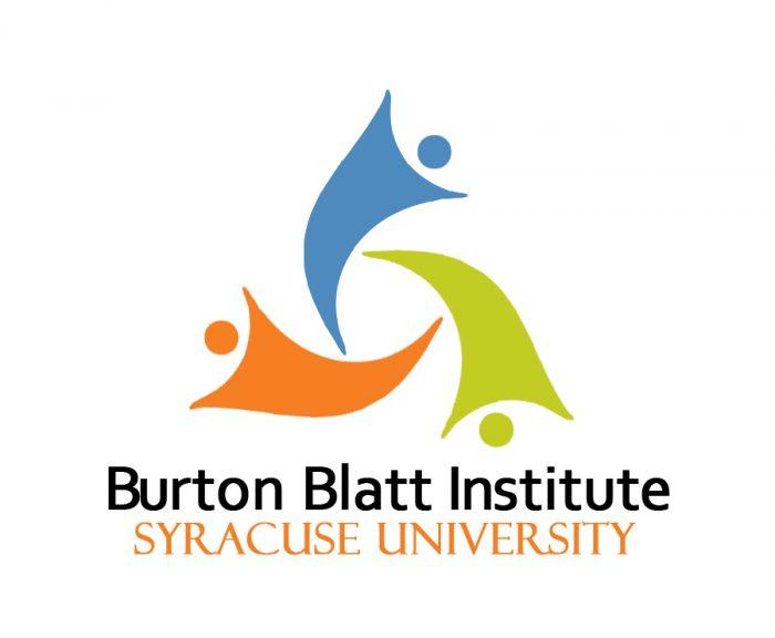 Burton Blatt Institute Syracuse University
