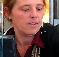 Yvonne Lescaul
