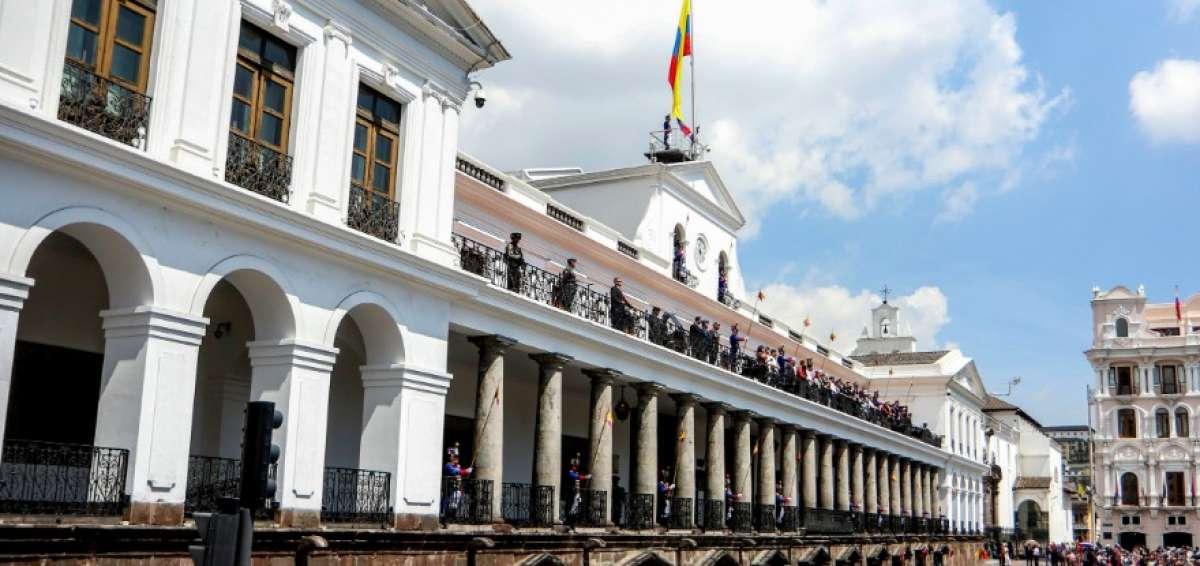 Presidential Palace of Ecuador