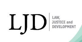 Law, Justice & Development