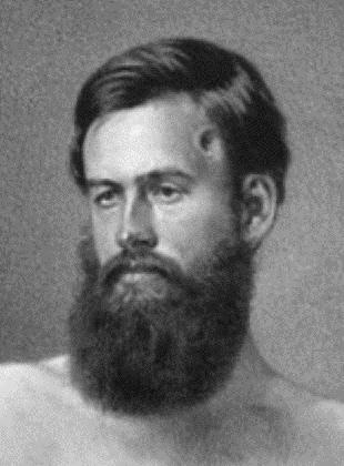 Corporal Edson Bemis