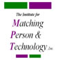 Matching Persons & Technology