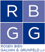 Rosen, Bien, Galvan & Grunfeld, LLP